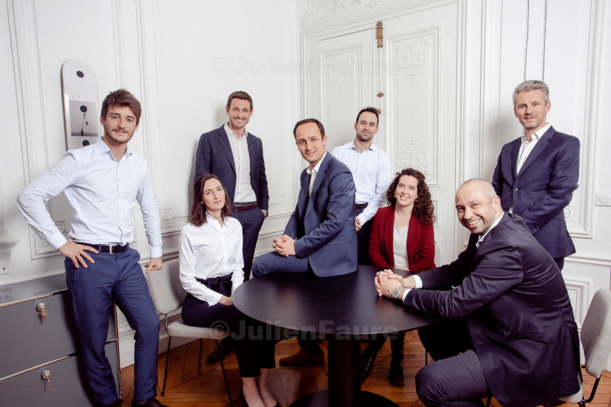 Assembly, retail property company based in Paris