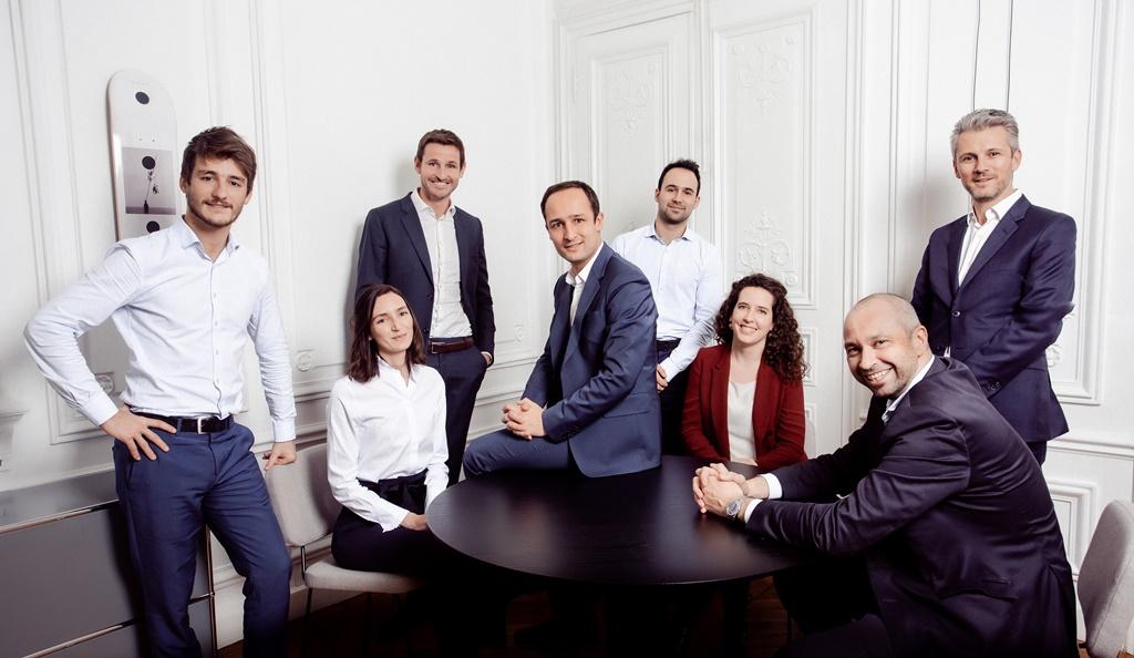 Équipe foncière Assembly, transformateur urbain basée à Paris