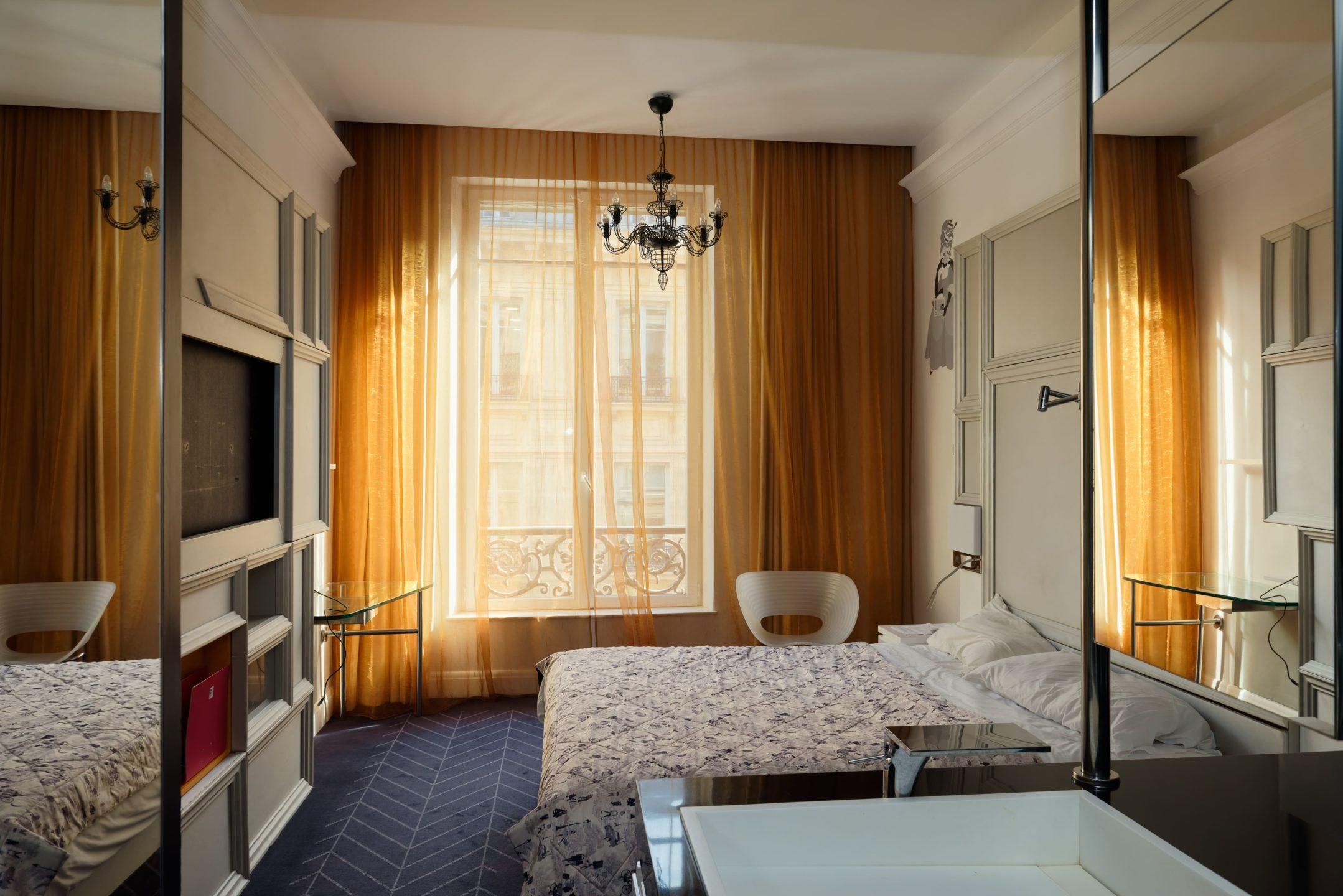 Notre immeuble face à l'Opéra Garnier reprend vie grâce à une opération d'urbanisme transitoire d'un nouveau genre